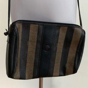 Vintage FENDI penguin purse